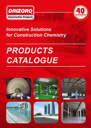 لیست کامل محصولات شرکت دریزورو اسپانیا