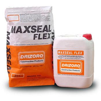 محصول Maxseal flex